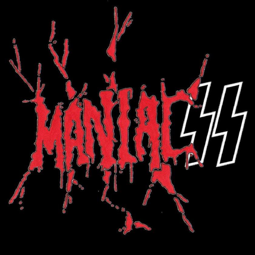 MANIAC SS